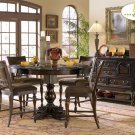 #1380-36 Frontier Counter High Table set