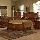 #982C Laurel Heights bedroom 4pc set