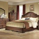 #558SL  Stanfordson Sleigh  Bedroom 4pc  Set