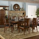 #685-96 Raymond Mission Dinning Table set