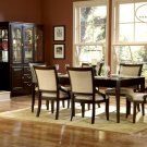 #1377-94 Bexley Dinning Table set