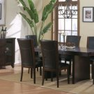 #710 Daisey Dinning Table set