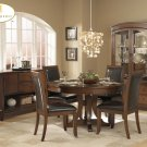 #1205-54 Avalon Rd Dinning Table set