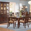 #982C-78 Laurel Heights Dinning Table set