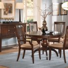 #982C-54  Laurel Heights Round Table set