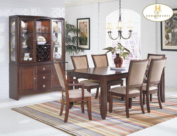 #878-78 Capria  Table set