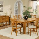 #986N-78 Fusion Dinning Table Set