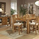 #986N-36 Fusion High Table and barstool Set