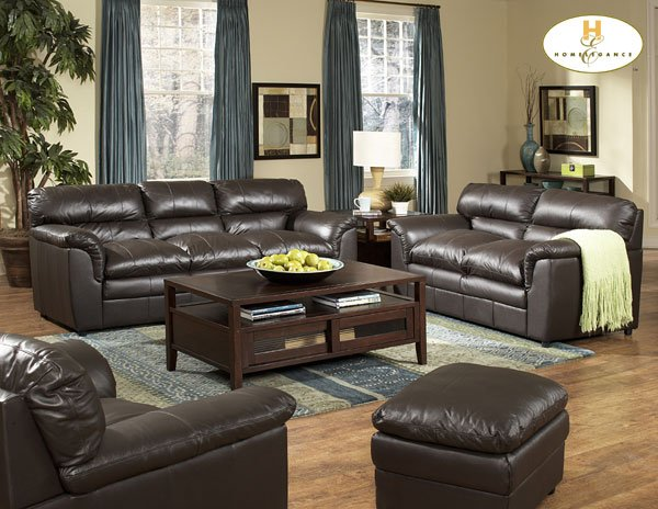 #9853 Weston Collection (sofa)