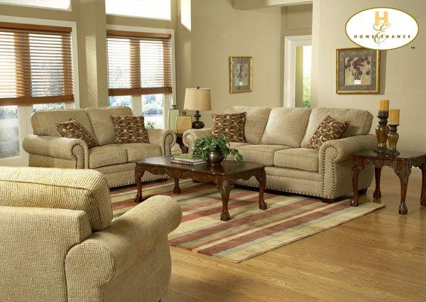 #9836CN Copeland Collection (sofa)
