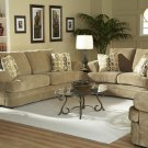 #9839CM Simon Collection Camel(sofa)