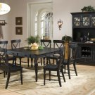 #715 Expedition 7 pc Table set ((Pottery barn Style))