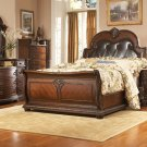 #1394  Palace European Bedroom 4 pc set