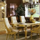 #AC9740L Artiemis Formal 7 pc Table set