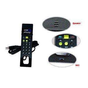 SKY-USB Internet Phone For Skype MSN Yahoo Messenger