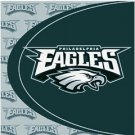 PHILADELPHIA EAGLES NAPKINS Great for the Tailgate Party...!!!