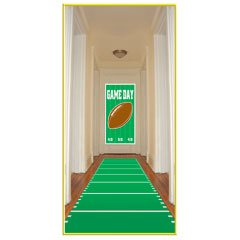 FootBall Field Runner...Great for College Dorms...???!!!