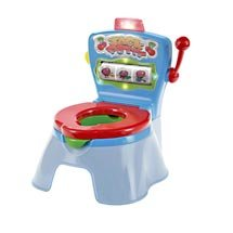 Baby's Potty Training Seat...This is Neat...???!!!