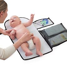 Portable Baby Changer Very Convenient...???!!!