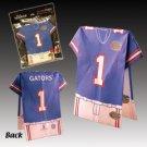 "University of Florida Napkins..."" GATORS""...???!!!"