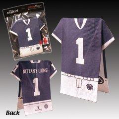 "Pennsylvania State University ""Penn State Nittney Lion's""  Napkins...???!!!"
