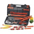 Chefmaster™ 19pc Barbeque Set