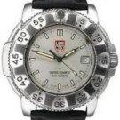Luminox 3211 Navy Seal Diver Mens Watch...???!!!