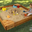 Backyard Sandbox...???!!!