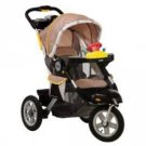 Kolcraft Jeep Liberty Limited Urban Terrain Stroller in Energy Pattern...???!!!