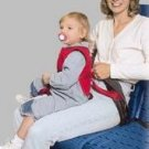 BABY B'AIR 90212 TODDLER. TRAVEL HARNESS...???!!!