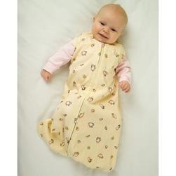 Organic Halo Sleep-Sack wearable blanket...???!!!