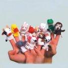 "2.5"" Assorted Finger Puppet Case Pack 36...???!!!"