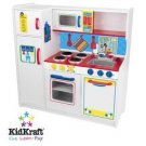 Pretend Play Deluxe Let's Cook Kitchen...???!!!