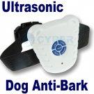 Ultrasonic Anti Bark Dog Stop Barking Control Collar...???!!!