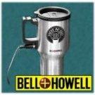 Bell and Howell Hot N Go Heated Car Mug...???!!!