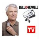 Bell and Howell Sonic Ears...???!!!