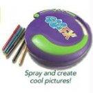 Spray FX Airbush Kit...???!!!