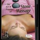 The Art & Practice of Stone Massage ...???!!!