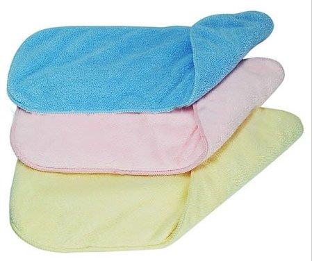 Microfiber Insert for Cloth Diaper - White Color