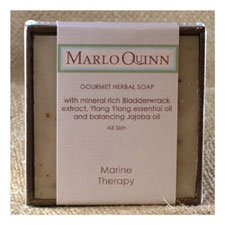 Marine Therapy Complexion Bar
