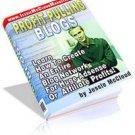 """Profit Pulling Blogs"""