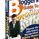 """Bloggers Guide to Profits"""