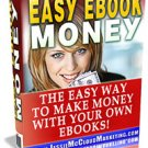 """Easy E-book Money"""