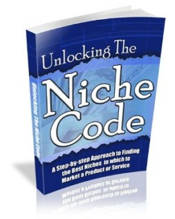 """Unlock the Niche Code"""