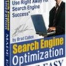 """Search Engine Optimization Made Easy"""