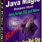 """""""Java Script Magic"""""""