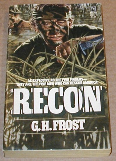 Recon by G. H. Frost