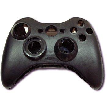 Xbox 360 Wireless Controller Shell - Onyx