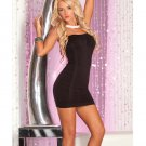 Stretch Limo Ruched Dress PL5018