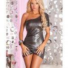 Ignition Ruched Club Dress PL5022